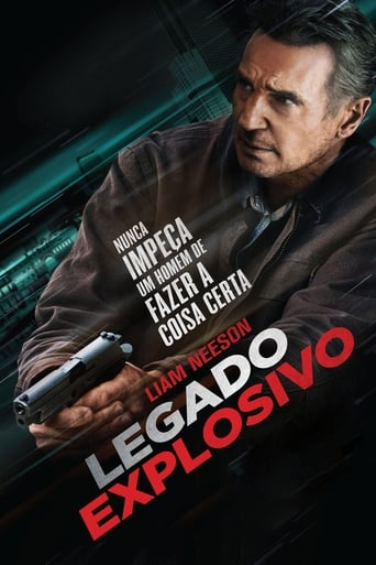 Legado Explosivo Torrent (2020) Dublado e Legendado BluRay 720p e 1080p – Download