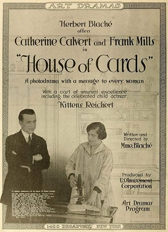 Watch House of Cards 1917 full online free