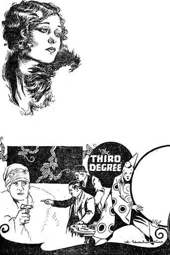 Poster of The Third Degree