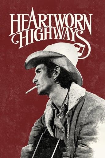 Poster of Heartworn Highways