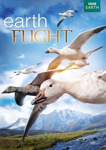 Poster of Earthflight