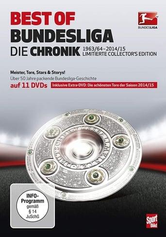 Poster of Best of Bundesliga