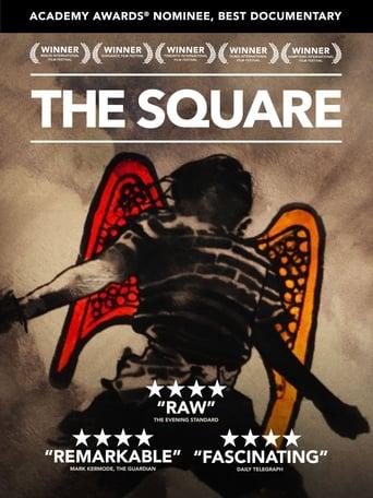 voir film The Square  (Al Midan) streaming vf