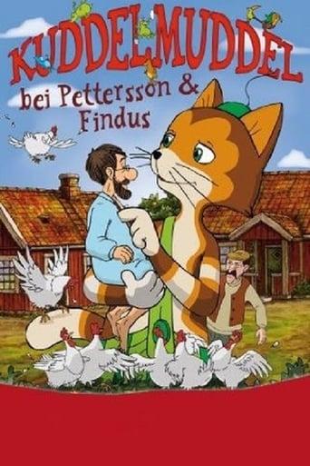 Kuddelmuddel bei Pettersson & Findus - Animation / 2009 / ab 0 Jahre