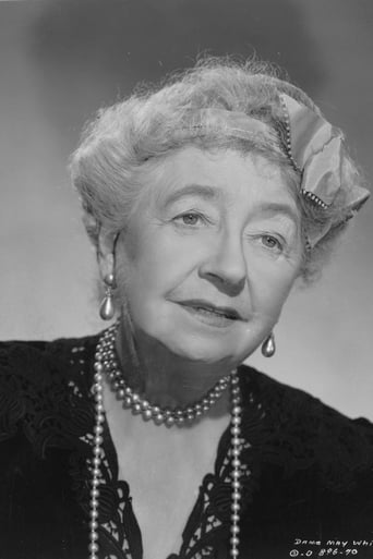 Image of May Whitty