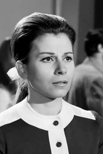 Image of Dora Fytiza