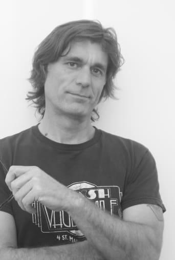 Alex Nagle
