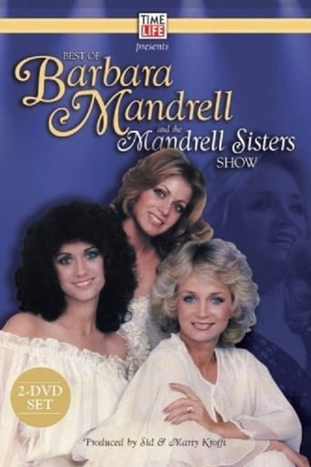 Poster of Barbara Mandrell and the Mandrell Sisters