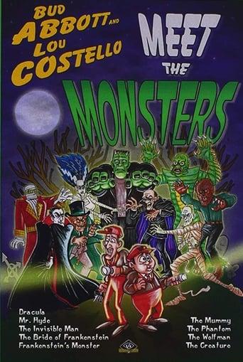 Abbott und Costello treffen die Monster