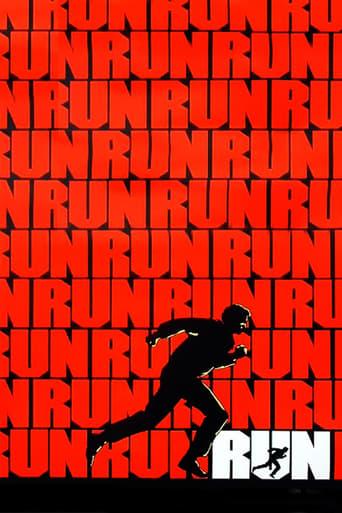 Poster of Run fragman