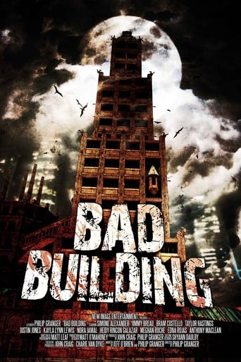 Poster of Bad Building