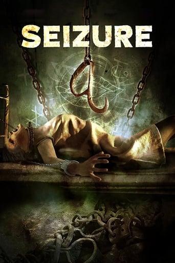 Poster of Seizure