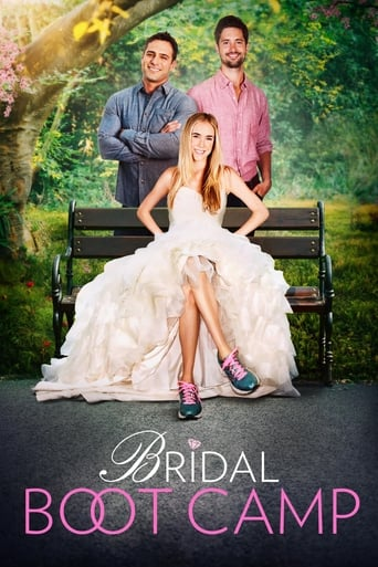 Poster of Bridal Boot Camp