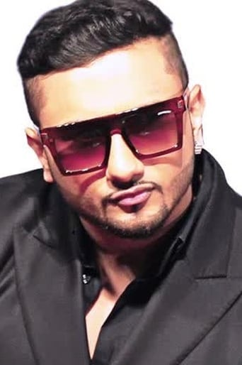 Image of Yo Yo Honey Singh