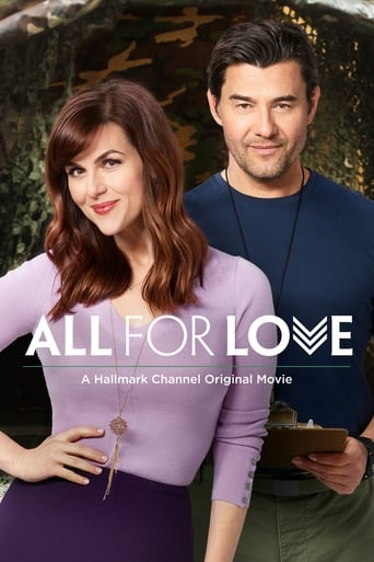Poster of All for Love