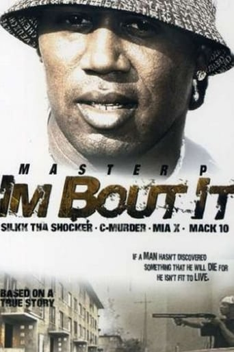 I'm Bout It poster
