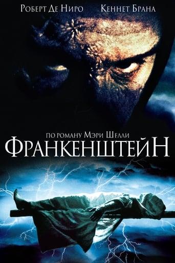 Poster of Франкенштейн