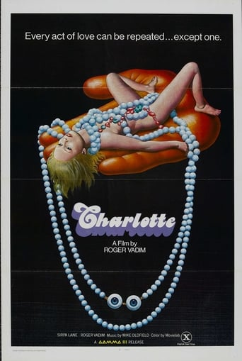 Poster of Charlotte