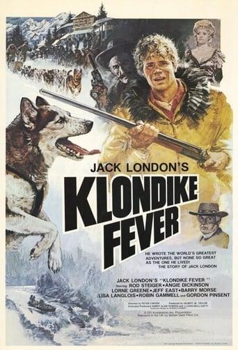Poster of Klondike Fever