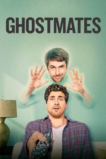 Poster of Ghostmates