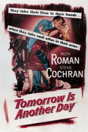 Poster of Tomorrow Is Another Day