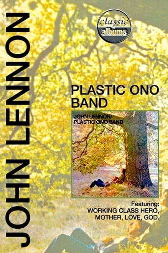 Poster of Classic Albums: John Lennon - Plastic Ono Band