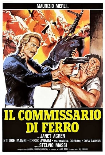 Watch The Iron Commissioner Free Movie Online