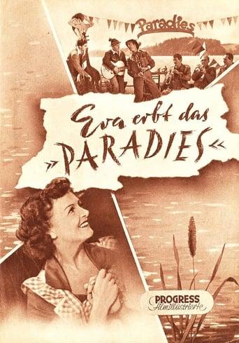 Poster of Eva erbt das Paradies