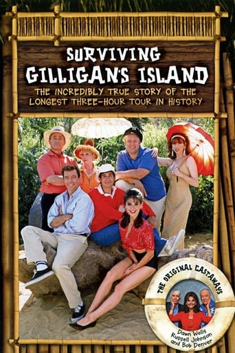 Poster of Surviving Gilligan's Island