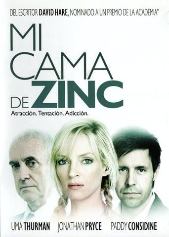 Poster of Mi cama de zinc