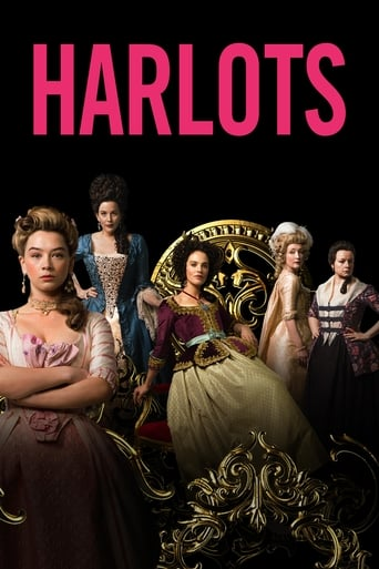 Harlots full episodes