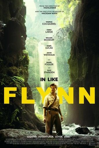 Poster of In Like Flynn