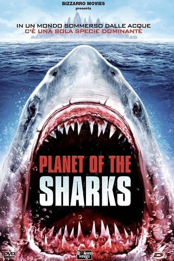2016 Planet of the Sharks