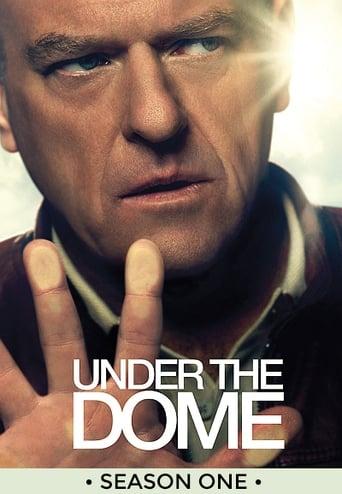 Po Kupolu / Under the Dome (2013) 1 Sezonas