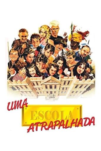 Poster of Uma Escola Atrapalhada