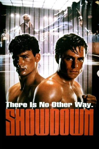 Poster of Showdown