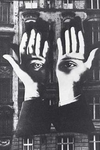 Poster of Seeing Hands
