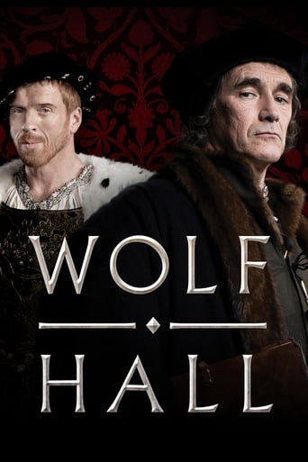 Poster of Wolf Hall fragman