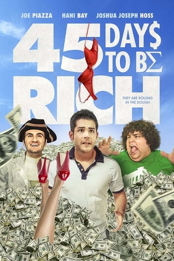 '45 Days to Be Rich (2021)