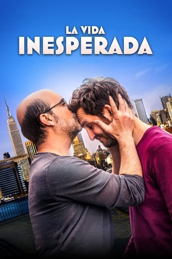 Poster of The Unexpected Love
