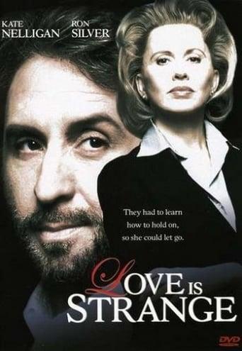 Poster of Love Is Strange