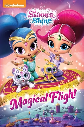 Watch Shimmer and Shine: Magical Flight 2018 full online free