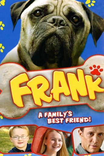 Poster of Frank