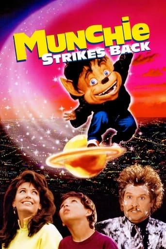 Munchie, der witzige Außerirdische