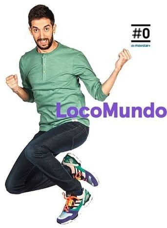 Poster of LocoMundo