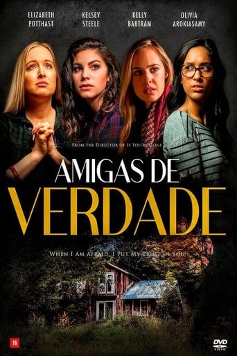 Imagem Amigas de Verdade (2019)