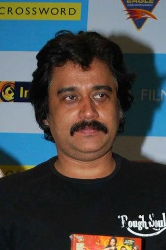Image of Manu Rishi