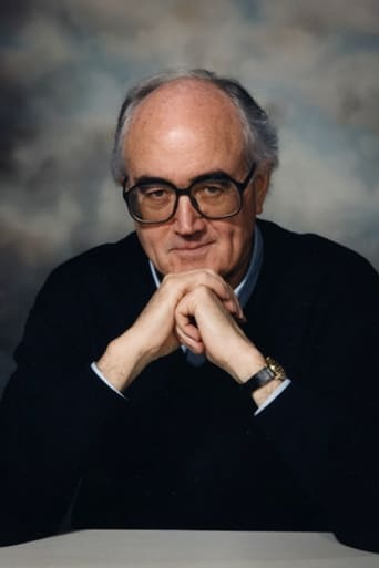 Image of James Burke