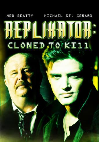 Poster of Replikator