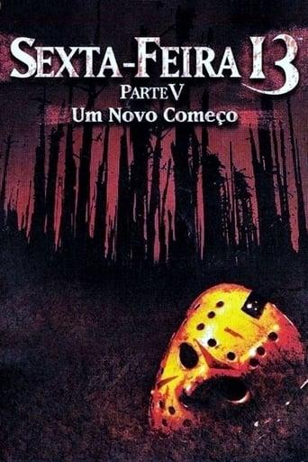 Sexta-Feira 13 – Parte 5: Um Novo Começo Torrent (1985) Dublado / Dual Áudio Bluray 720p Download